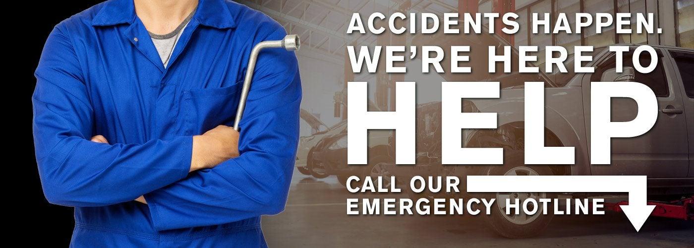 Auto Body Shop & Collision Repair Services in Kingston NY near